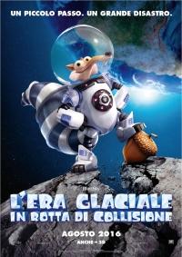 L'Era Glaciale 5 3D