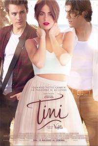 Tini, la nuova storia...